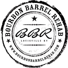 Bourbon Barrel Rehab